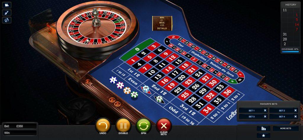 Playtech | Premium Roulette European Preview