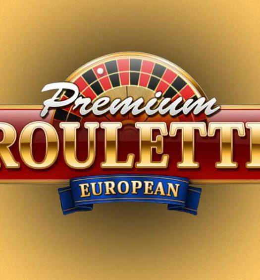 Playtech | Premium Roulette European