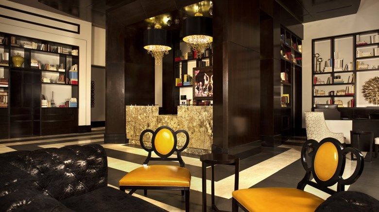 The Cromwell Las Vegas | Hotel Lobby