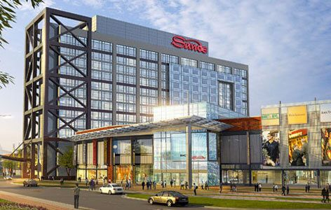 Sands Bethlehem Property Is Ready to Be Sold for $1.3 Billion