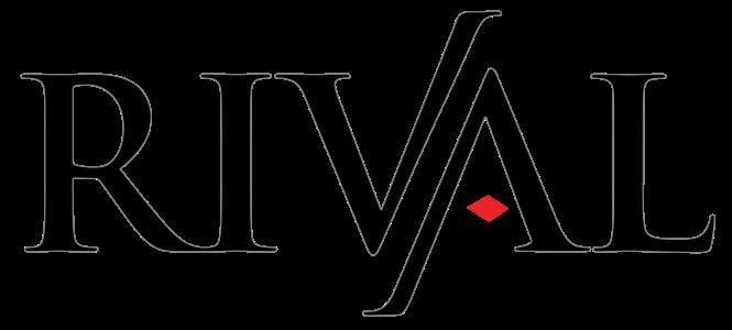 Rival Gaming Slots Logo