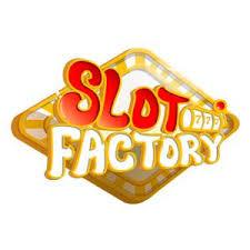Slot Factory Slots Logo