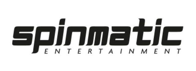 Spinmatic Slot Logo