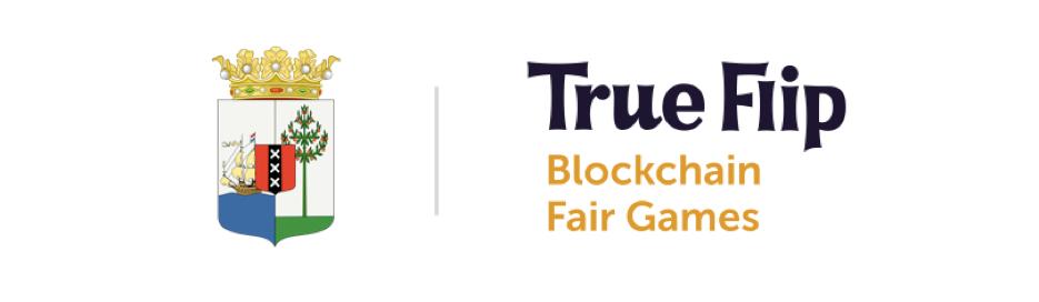 True Flip Slots Logo