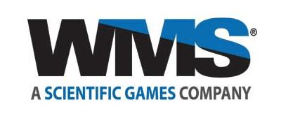 WMS Gaming Slots Logo