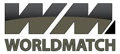 WorldMatch Slots Logo