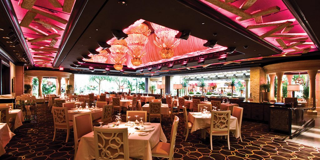 Encore Las Vegas Restaurant Switch Steak