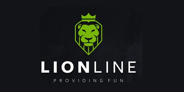 LionLine | Slots Logo