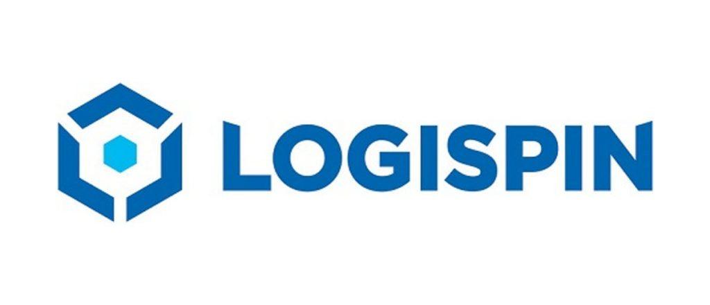Logispin | Slots Logo