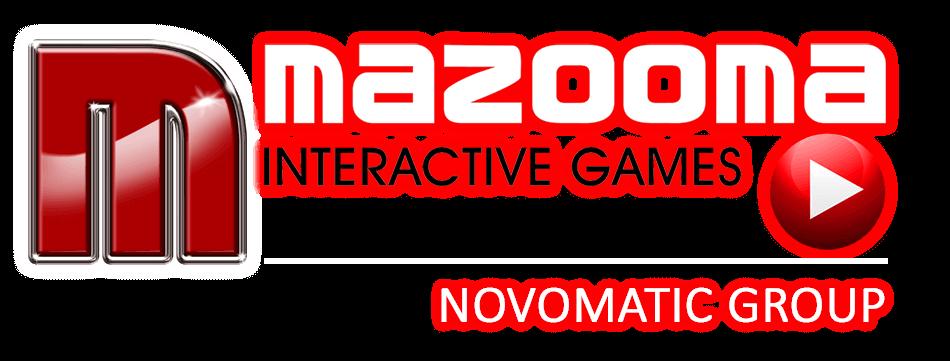 Mazooma | Slots Logo