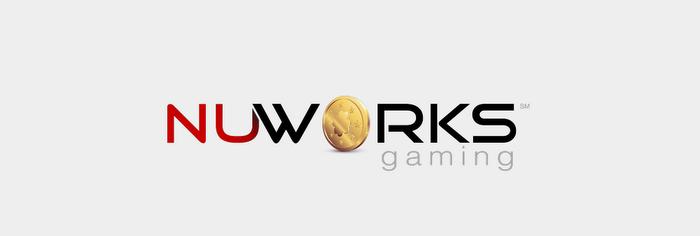 NuWorks Gaming | Slots Logo
