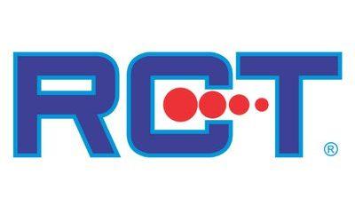RCT Gaming Slots Logo