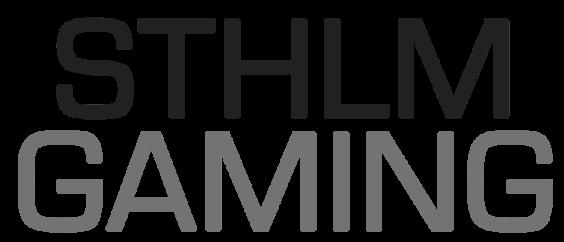 STHLM Gaming Slots Logo