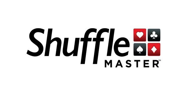 Shuffle Master Slots Logo
