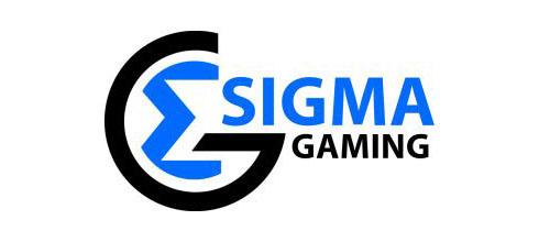 Sigma Gaming Slots Logo