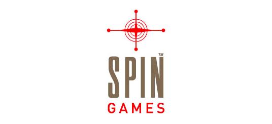 Spin Games Slots Logo