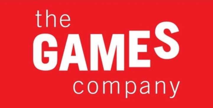 The Games Company Slots Logo
