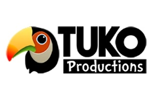 Tuko Productions Slots Logo