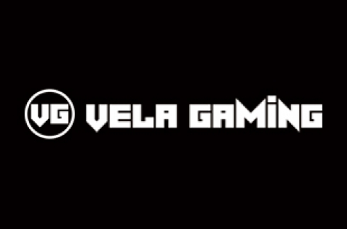 Vela Gaming Slots Logo