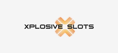 Xplosive Slots Logo