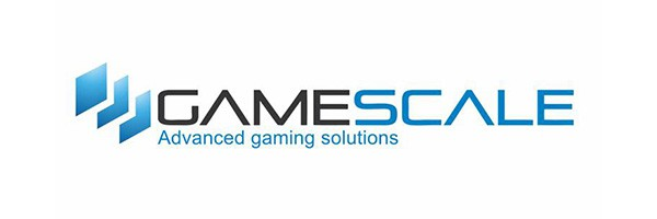 Gamescale | Slots Logo