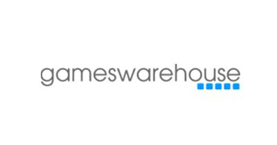 Games warehouse | Slots Logo