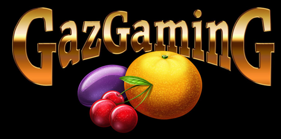 GazGaming | Slots Logo