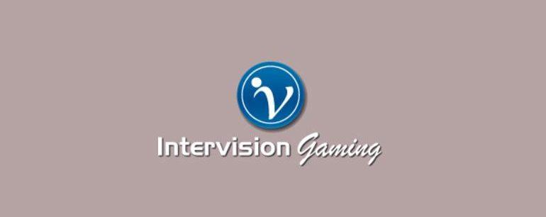 Intervision Gaming | Slots Logo