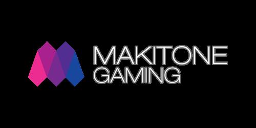 Makitone Gaming   Slots Logo