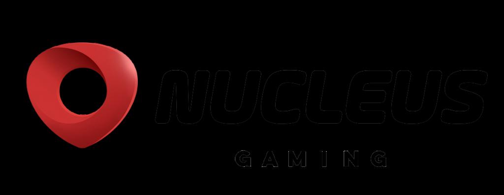 Nucleus Gaming   Slots Logo