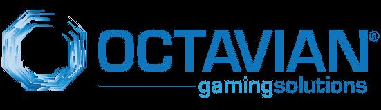 Octavian Gaming   Slots Logo