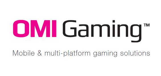 OMI Gaming | Slots Logo