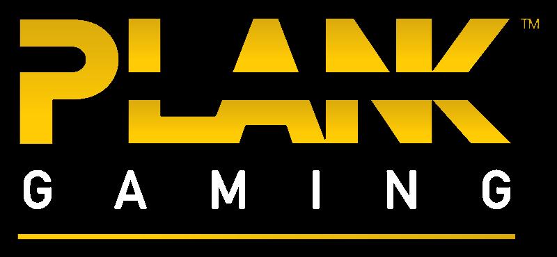 Plank Gaming | Slots Logo