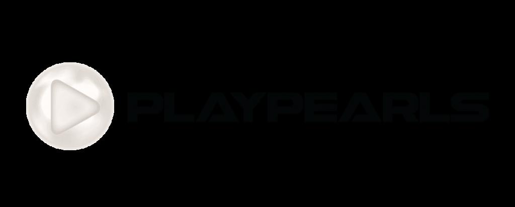 PlayPearls Slots Logo