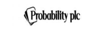 Probability Games Slots Logo