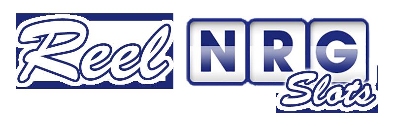 ReelNRG Slots Logo