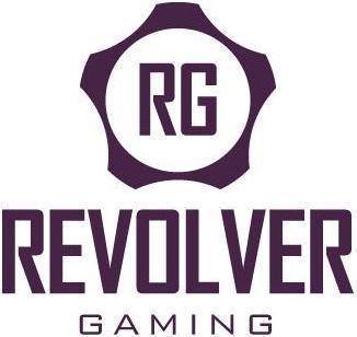 Revolver Gaming Slots Logo