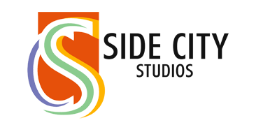 Side City Studios Slots Logo