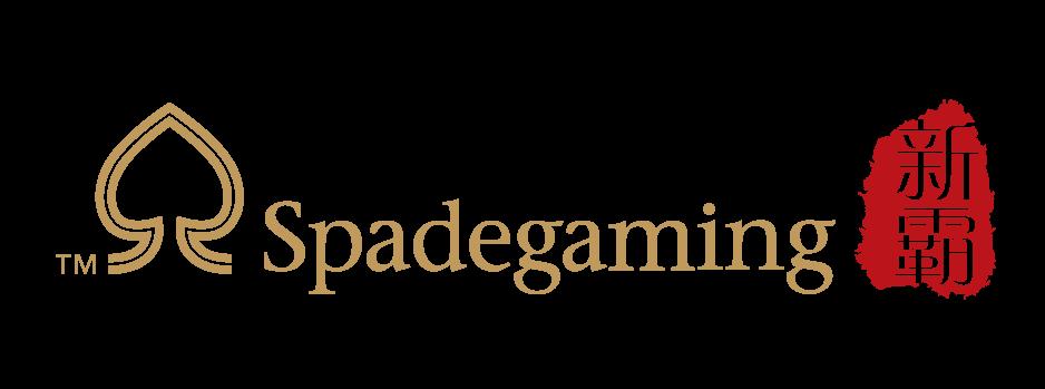 Spadegaming Slots Logo
