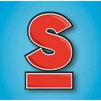Spike Games Slots Logo