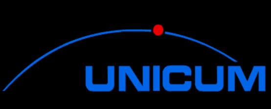 Unicum Slots Logo