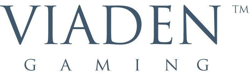Viaden Slots Logo