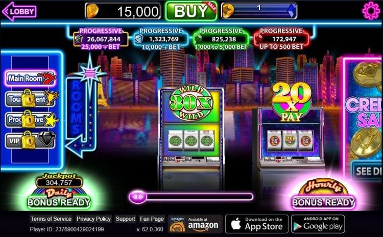 Club Player Casino No Deposit Bonus - Lexora Slot