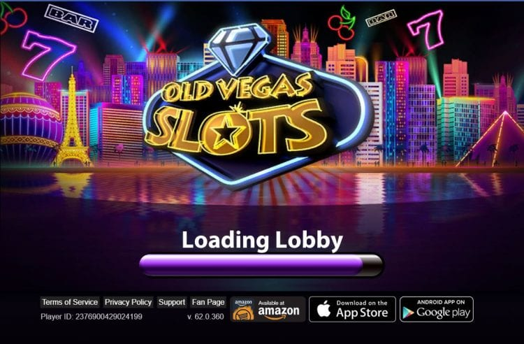 Vegas Slots App Real Money