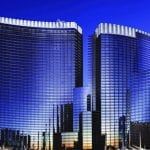 Aria Hotel and Casino Las Vegas