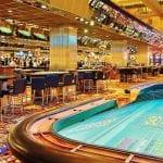 Bally's Las Vegas Casino Table games and Casino