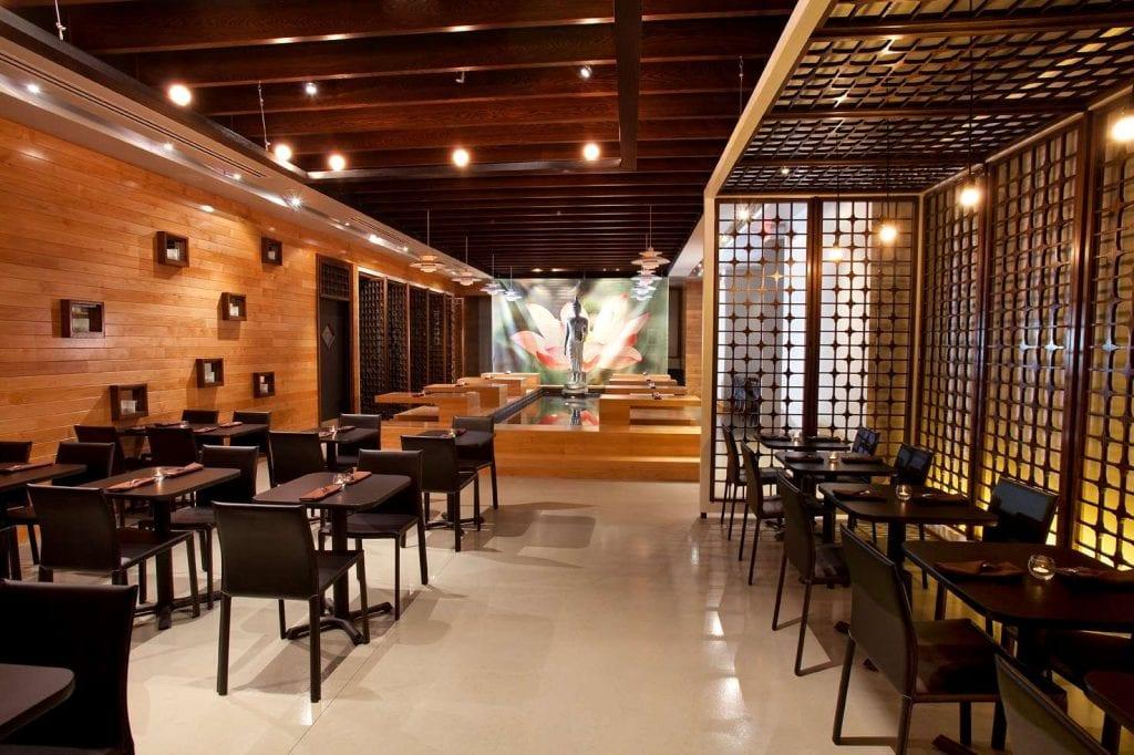 Bally's Las Vegas Resort SEA : The Thai Experience