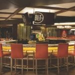 Bally's Las Vegas Resort BLT Steakhouse and Sterling Brunch