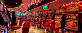 Slots Section