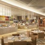 Caesars Palace Las Vegas, Buffet Food court